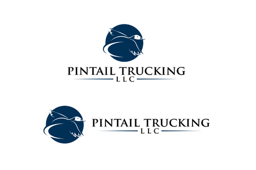 Pintail Trucking LLC A Logo, Monogram, or Icon  Draft # 144 by Jake04