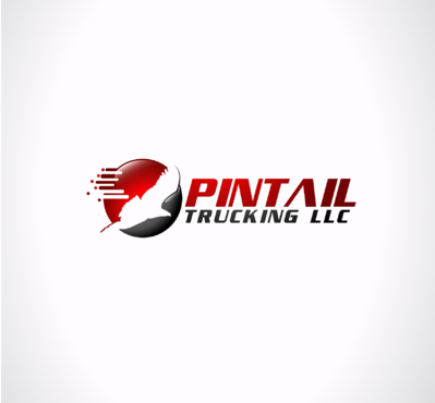Pintail Trucking LLC A Logo, Monogram, or Icon  Draft # 152 by 067745