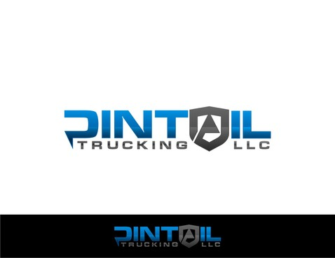 Pintail Trucking LLC A Logo, Monogram, or Icon  Draft # 154 by vrielle19