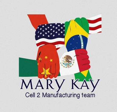 Mary Kay Manufacturing