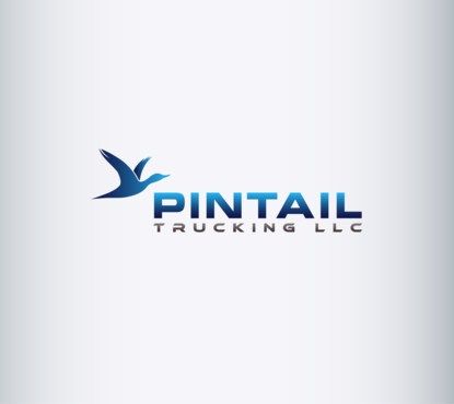 Pintail Trucking LLC A Logo, Monogram, or Icon  Draft # 192 by B4BEST