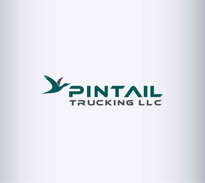 Pintail Trucking LLC A Logo, Monogram, or Icon  Draft # 194 by B4BEST
