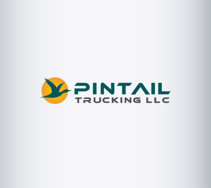 Pintail Trucking LLC A Logo, Monogram, or Icon  Draft # 195 by B4BEST
