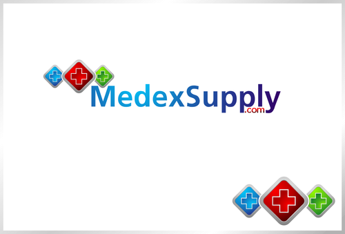 MedexSupply.com A Logo, Monogram, or Icon  Draft # 10 by DwiMoon