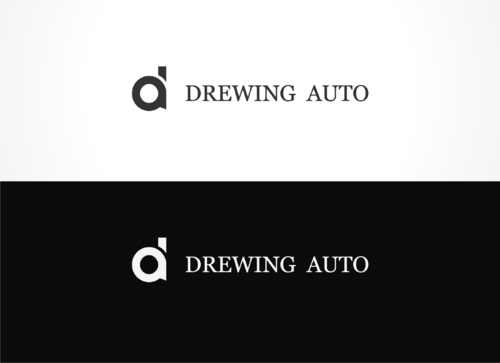 BMW of Columbia, Mercedes-Benz of Columbia, Drewing Automotive A Logo, Monogram, or Icon  Draft # 843 by vintzd