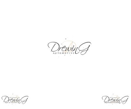 BMW of Columbia, Mercedes-Benz of Columbia, Drewing Automotive A Logo, Monogram, or Icon  Draft # 879 by brandwork