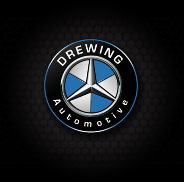 BMW of Columbia, Mercedes-Benz of Columbia, Drewing Automotive A Logo, Monogram, or Icon  Draft # 892 by Tensai971