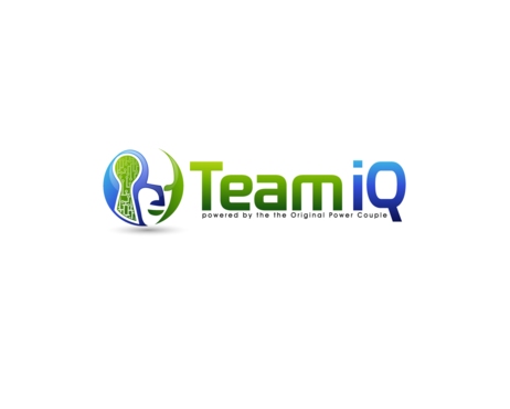 Team iQ powered by the the Original Power Couple