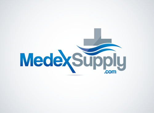 MedexSupply.com A Logo, Monogram, or Icon  Draft # 12 by x3mart