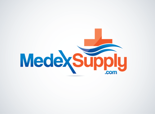 MedexSupply.com A Logo, Monogram, or Icon  Draft # 13 by x3mart