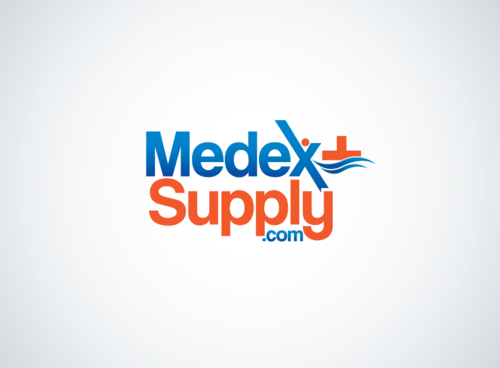 MedexSupply.com A Logo, Monogram, or Icon  Draft # 14 by x3mart
