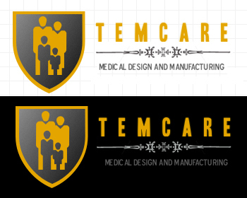 TEMcare Medical Design and Manufacturing  A Logo, Monogram, or Icon  Draft # 441 by Dilipkumar
