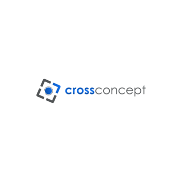 CrossConcept Continuum A Logo, Monogram, or Icon  Draft # 71 by sairex1988