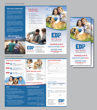 EDP Pet Plan