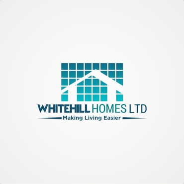 WHITEHILL HOMES A Logo, Monogram, or Icon  Draft # 12 by JPCreation