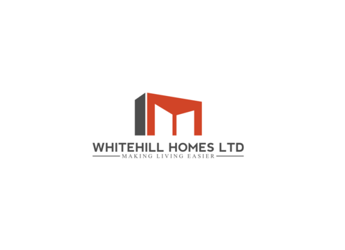 WHITEHILL HOMES A Logo, Monogram, or Icon  Draft # 196 by WinsDesign
