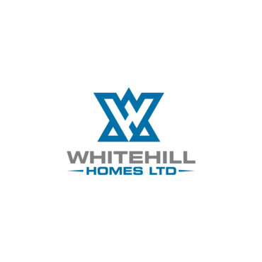 WHITEHILL HOMES A Logo, Monogram, or Icon  Draft # 204 by indie80