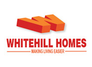 WHITEHILL HOMES A Logo, Monogram, or Icon  Draft # 273 by rosy314