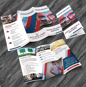 PD Solutions  Marketing collateral Winning Design by Achiver