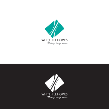 WHITEHILL HOMES A Logo, Monogram, or Icon  Draft # 437 by InventiveStylus