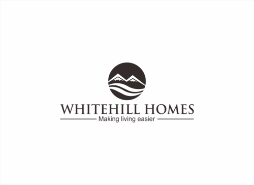 WHITEHILL HOMES A Logo, Monogram, or Icon  Draft # 468 by dhira