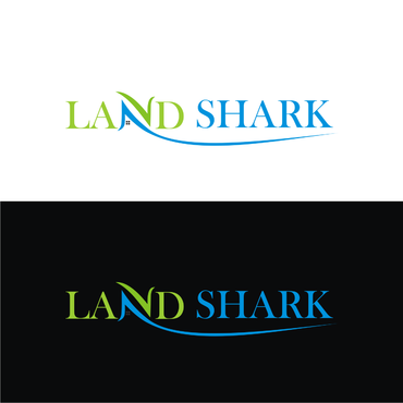 Land Shark A Logo, Monogram, or Icon  Draft # 7 by bayuuye