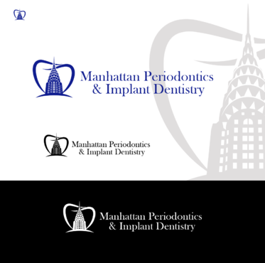 Contemporary Periodontics & Implant Surgery  A Logo, Monogram, or Icon  Draft # 617 by Tensai971