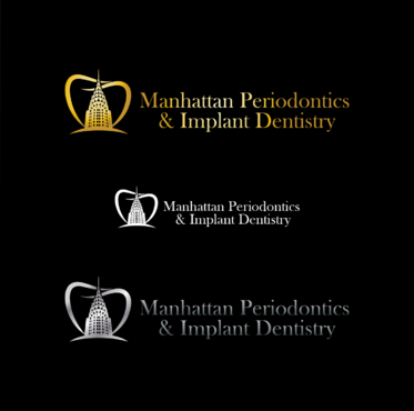 Contemporary Periodontics & Implant Surgery  A Logo, Monogram, or Icon  Draft # 618 by Tensai971