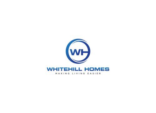 WHITEHILL HOMES A Logo, Monogram, or Icon  Draft # 494 by CHEDW