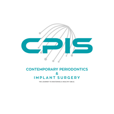 Contemporary Periodontics & Implant Surgery  A Logo, Monogram, or Icon  Draft # 629 by sairex1988