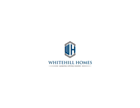 WHITEHILL HOMES A Logo, Monogram, or Icon  Draft # 522 by irmawan