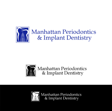 Contemporary Periodontics & Implant Surgery  A Logo, Monogram, or Icon  Draft # 634 by Tensai971