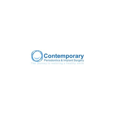 Contemporary Periodontics & Implant Surgery  A Logo, Monogram, or Icon  Draft # 641 by laceymosley