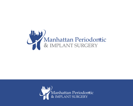 Contemporary Periodontics & Implant Surgery  A Logo, Monogram, or Icon  Draft # 643 by onetwo