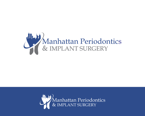Contemporary Periodontics & Implant Surgery  A Logo, Monogram, or Icon  Draft # 644 by onetwo