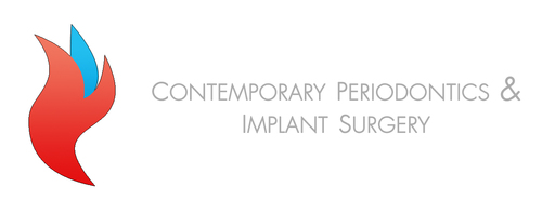 Contemporary Periodontics & Implant Surgery  A Logo, Monogram, or Icon  Draft # 646 by mube555