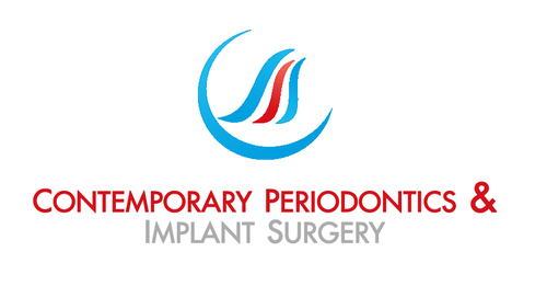 Contemporary Periodontics & Implant Surgery  A Logo, Monogram, or Icon  Draft # 648 by mube555