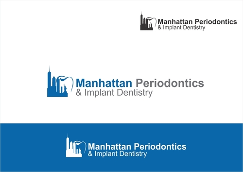 Contemporary Periodontics & Implant Surgery  A Logo, Monogram, or Icon  Draft # 667 by afiafalisha