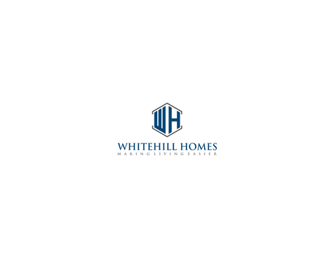 WHITEHILL HOMES A Logo, Monogram, or Icon  Draft # 530 by irmawan