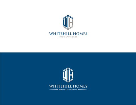 WHITEHILL HOMES A Logo, Monogram, or Icon  Draft # 532 by irmawan
