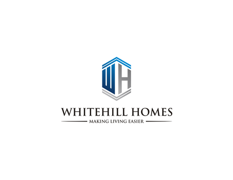 WHITEHILL HOMES A Logo, Monogram, or Icon  Draft # 536 by irmawan