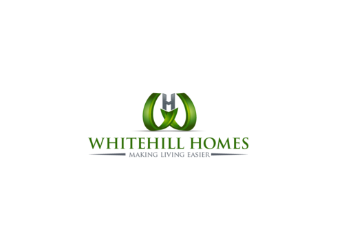 WHITEHILL HOMES A Logo, Monogram, or Icon  Draft # 544 by SPACES