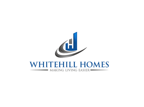 WHITEHILL HOMES A Logo, Monogram, or Icon  Draft # 565 by SPACES