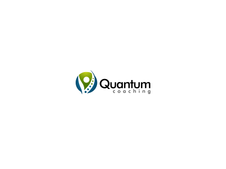 Quantum Coaching A Logo, Monogram, or Icon  Draft # 479 by falconisty