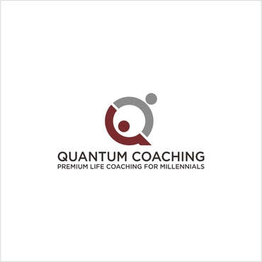 Quantum Coaching A Logo, Monogram, or Icon  Draft # 509 by SecondGraphic