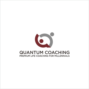 Quantum Coaching A Logo, Monogram, or Icon  Draft # 510 by SecondGraphic