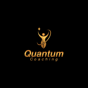 Quantum Coaching A Logo, Monogram, or Icon  Draft # 558 by reshmagraphics