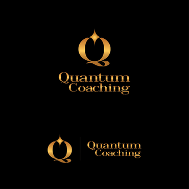 Quantum Coaching A Logo, Monogram, or Icon  Draft # 560 by reshmagraphics