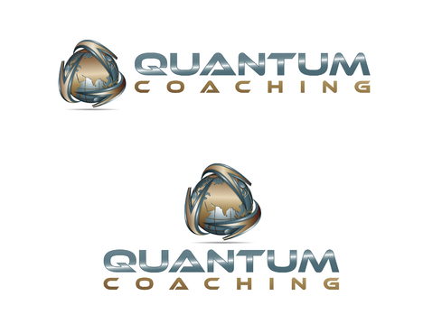 Quantum Coaching A Logo, Monogram, or Icon  Draft # 571 by jynemaze