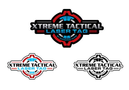 Extreme Tactical Laser Tag